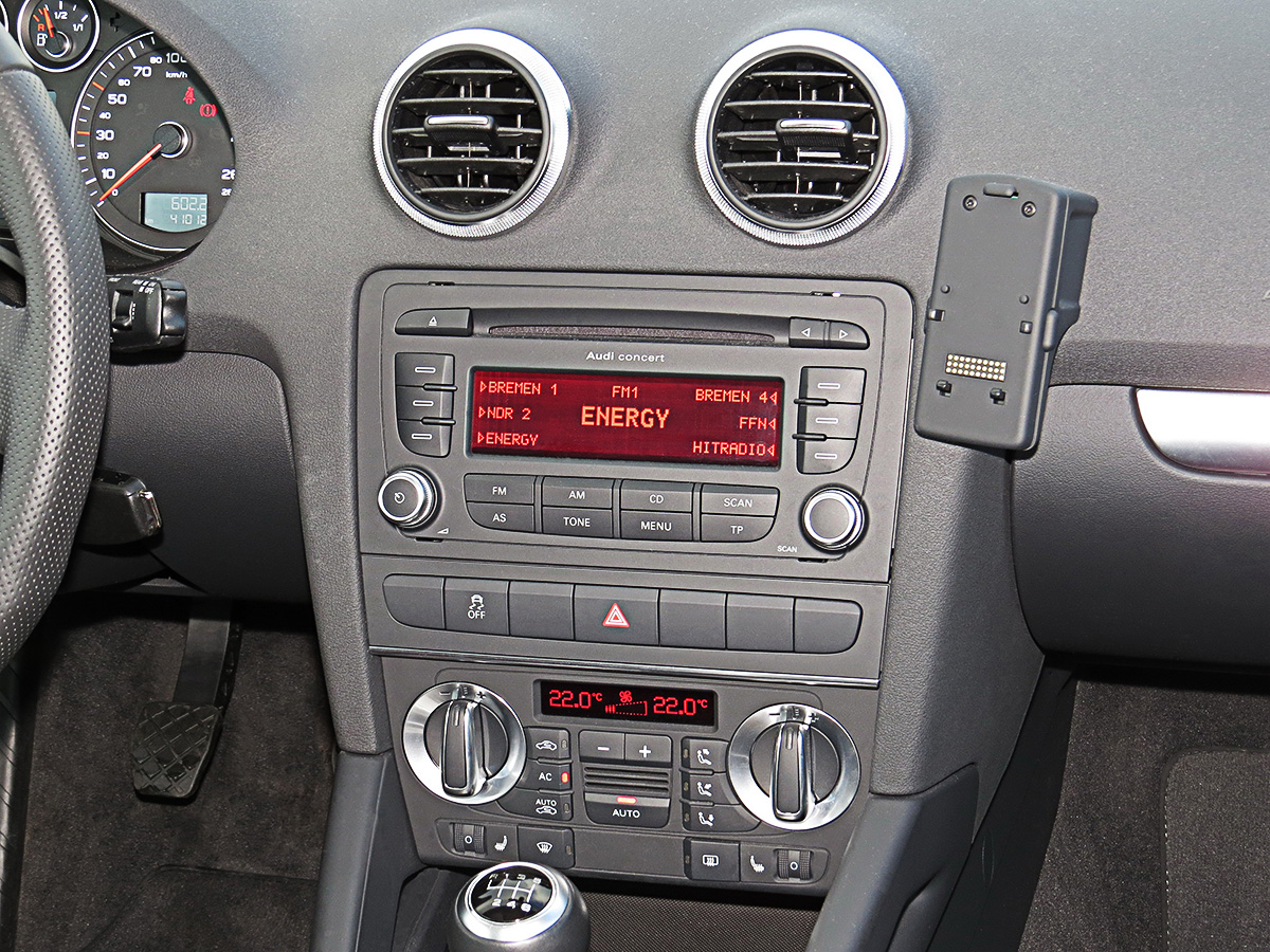 Audi A3 Fotoserie 187 Deutsche Fahrzeugservice